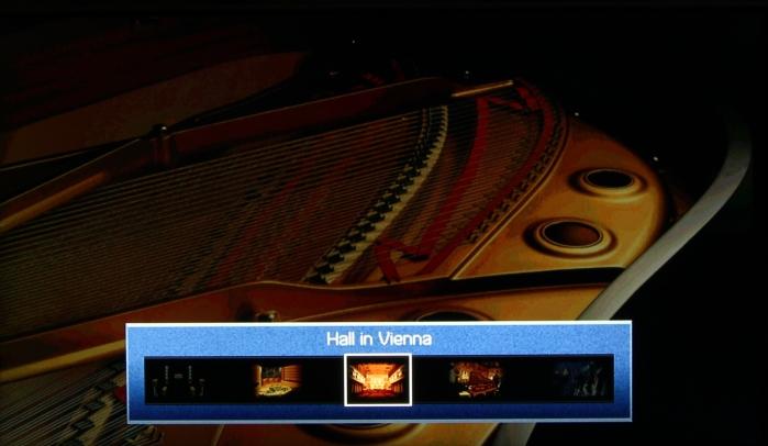 Yamaha RX-A1040 Screenshot 25