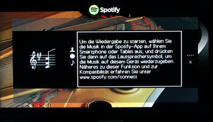 Yamaha RX-A1040 Screenshot 28