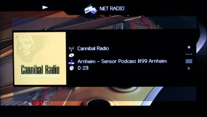 Yamaha RX-A1040 Screenshot 32