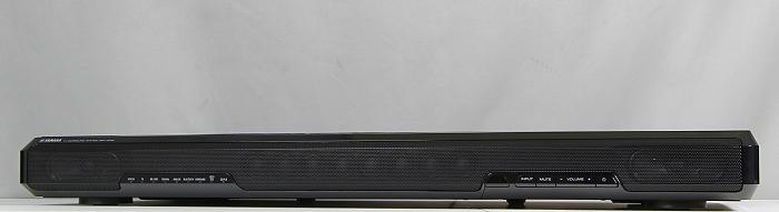 Yamaha SRT-1000 Front Seitlich2