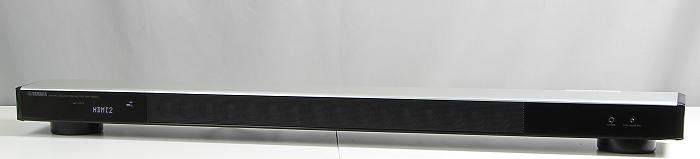Yamaha YSP-2500 Soundbar Front Seitlich2