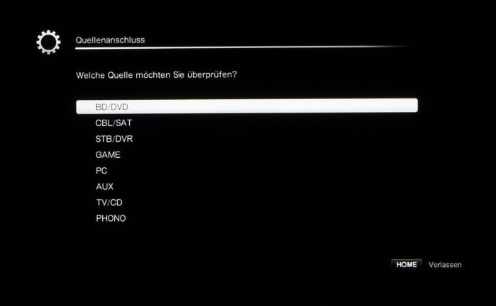 Onkyo TX-NR3030 Screenshot 14