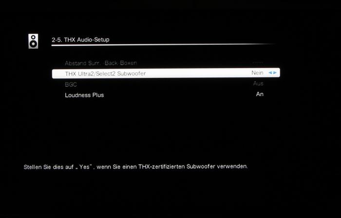 Onkyo TX-NR3030 Screenshot 27