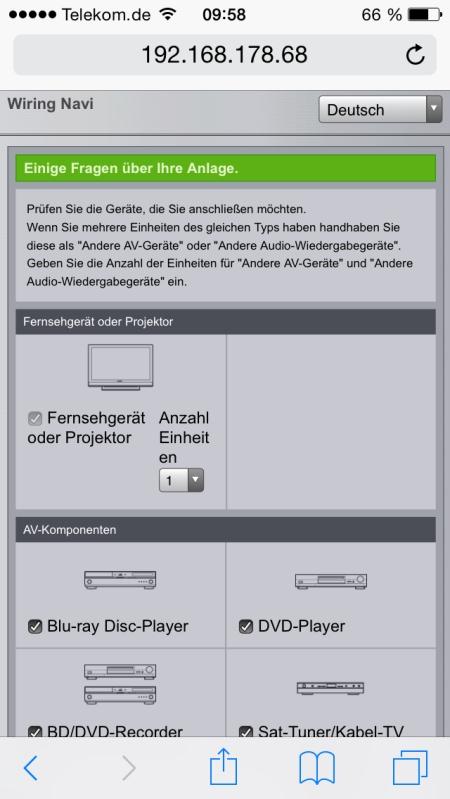 Pioneer AVNavigator 2