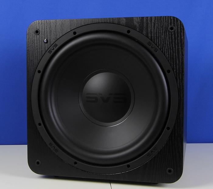 SVS Prime Set SB-1000 Tieftoener