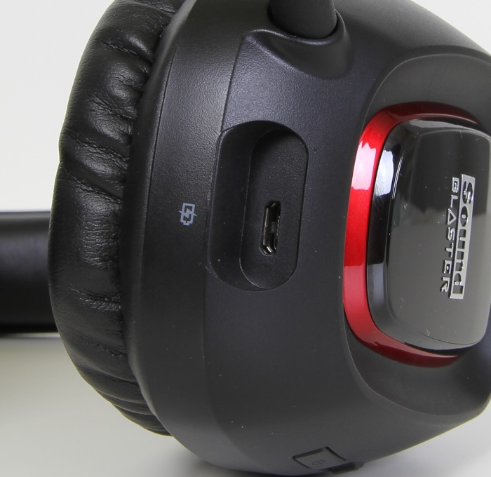 Creative SoundBlaster Tactic 3D V2.0 Rage 10