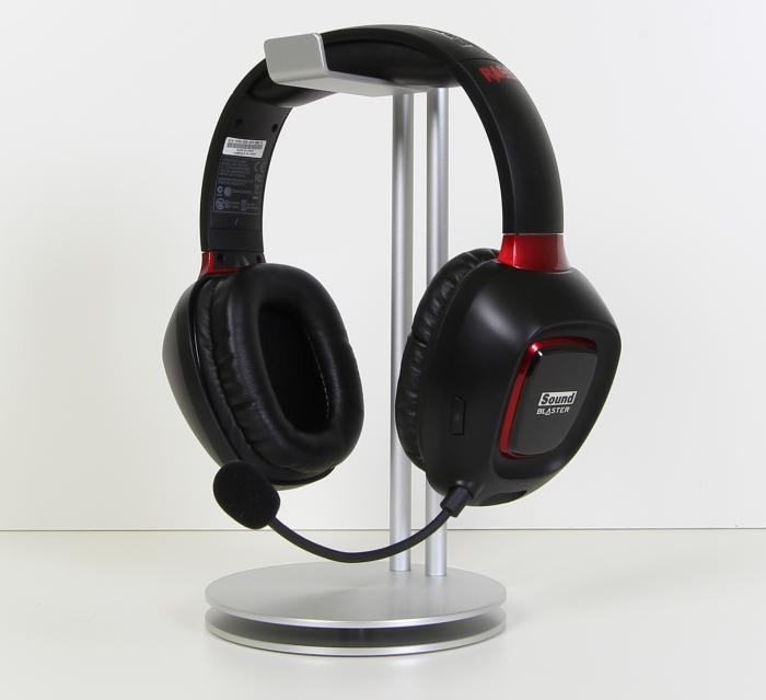 Creative SoundBlaster Tactic 3D V2.0 Rage 4