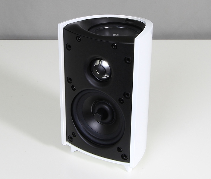 Definitive ProCinema 600 Speaker Front Seitlich3
