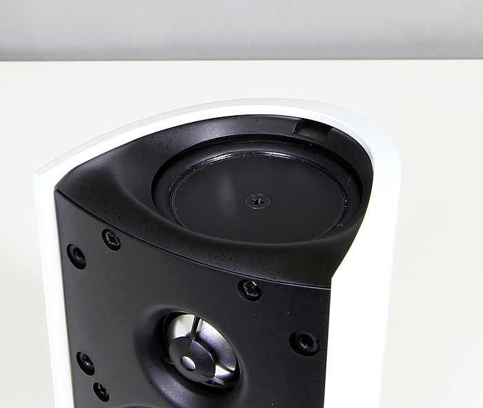 Definitive ProCinema 600 Speaker Tieftoener