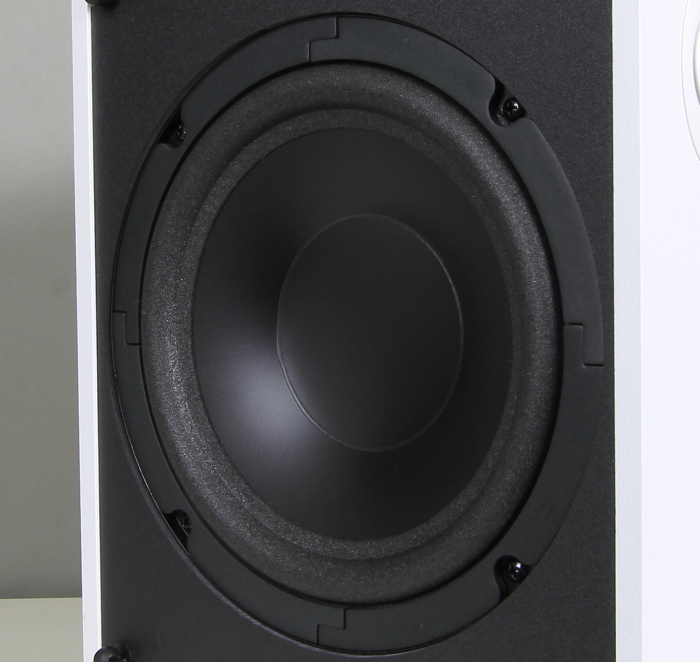 Definitive ProCinema 600 Subwoofer Tieftoener Front