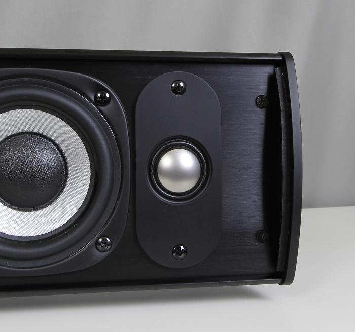 Teufel Cinebar52 THX Soundbar Hochtoener