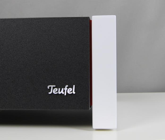 Teufel T4000 Detail Front