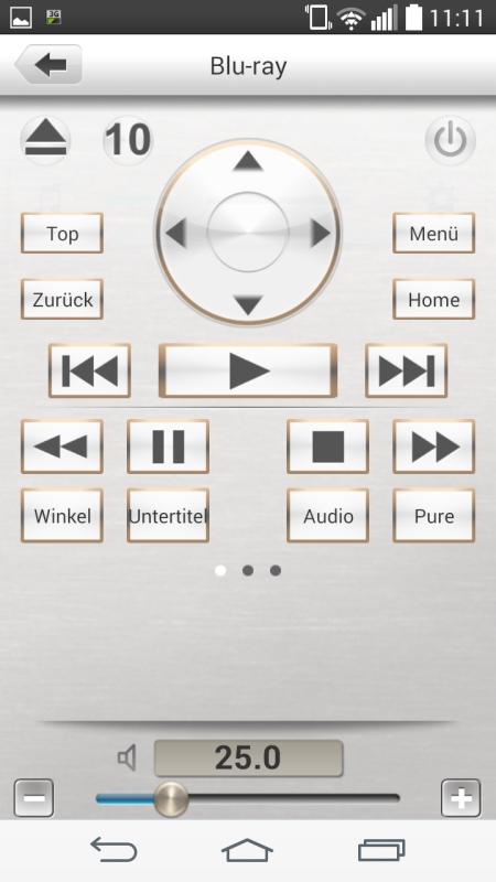Marantz Remote App 5