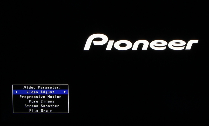 Pioneer BDP-LX88 Screenshot 18