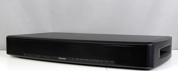 Pioneer SBX-B30 Front Seitlich3