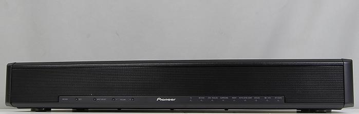 Pioneer SBX-B30 Front