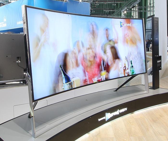 Samsung S9W Front Seitlich