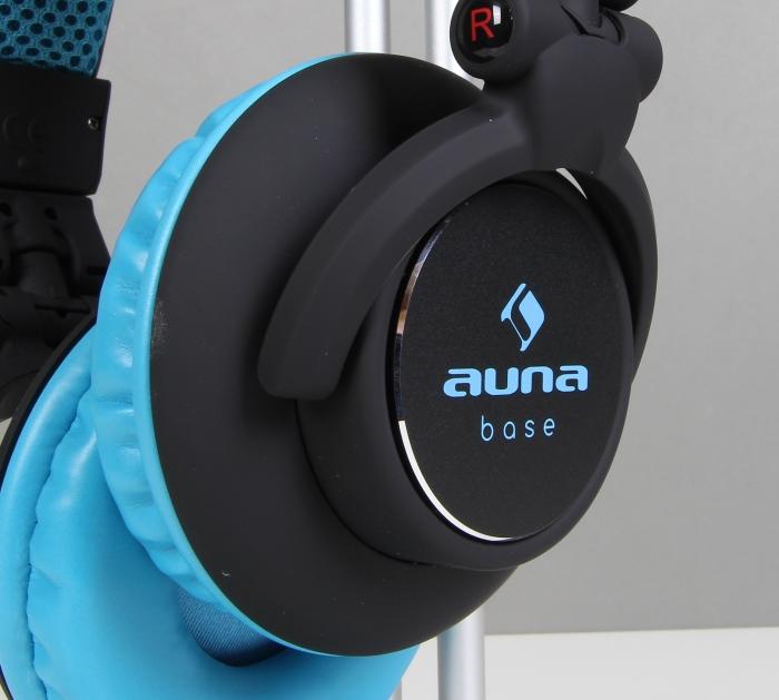 Auna Base 4
