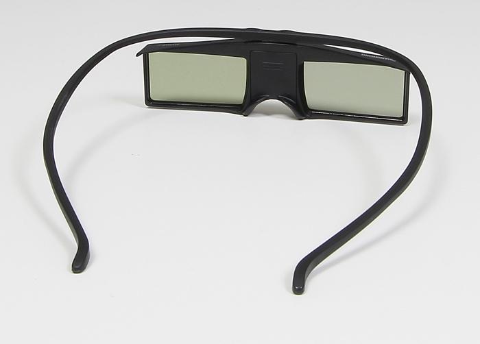 Changhong UHD42C5500 3D Brille3