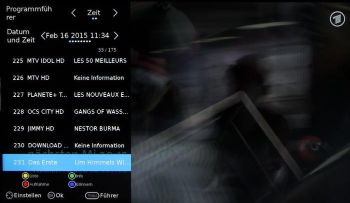Changhong UHD42C5500 Screenshot 11
