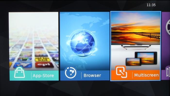 Changhong UHD42C5500 Screenshot 12