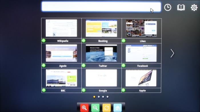 Changhong UHD42C5500 Screenshot 16