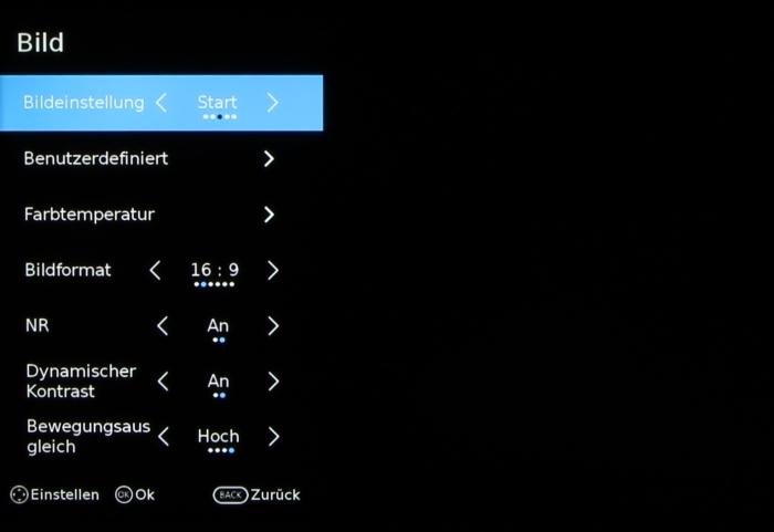 Changhong UHD42C5500 Screenshot 19