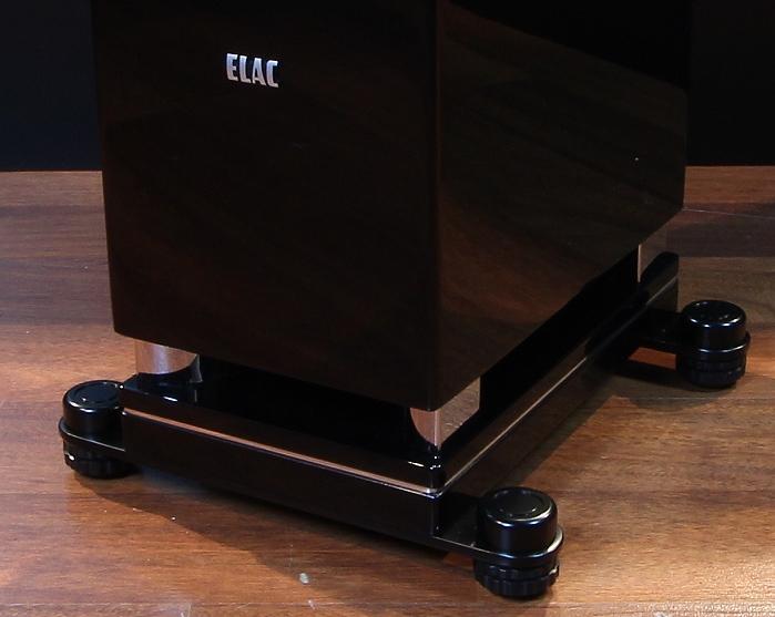Elac FS 407 Standfuss