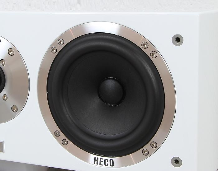 Heco Celan GT Center 32 Tiefmitteltoener