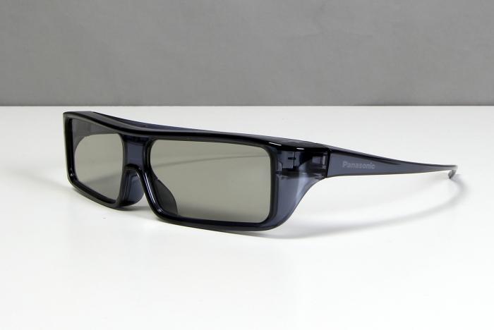 Panasonic TX-65AXW904 3D Brille