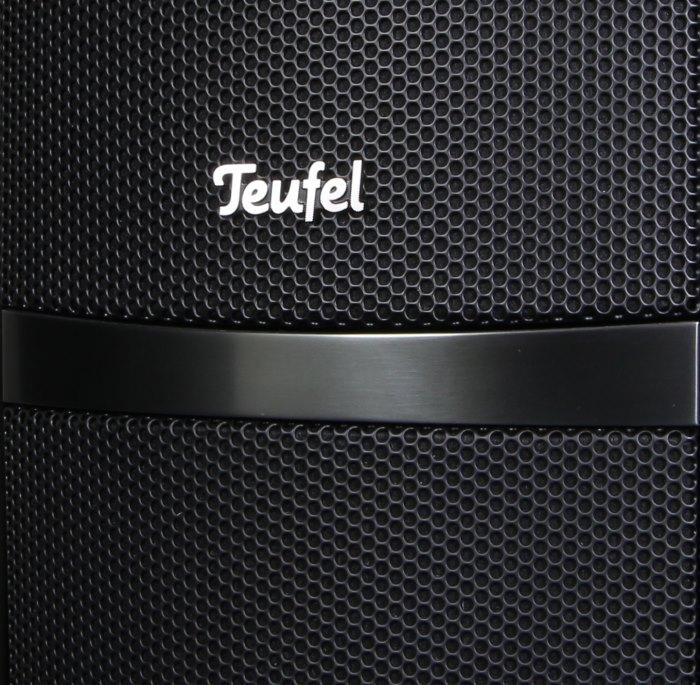 Teufel LT5 Complete Performance FR Detail Front