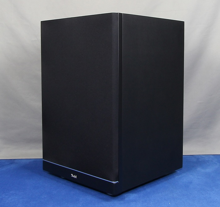 Teufel LT5 Complete Performance US8112 Front Seitlich