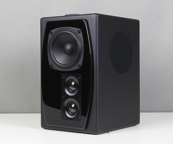 XTZ Cinema Series S5 Dipole Front Seitlich3