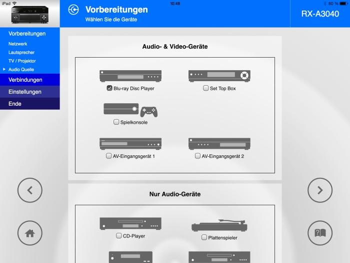 Yamaha AV Setup Guide 10
