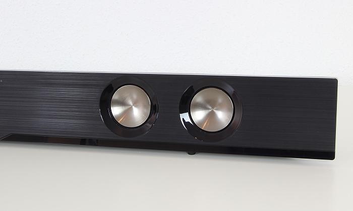 Auna Areal Bar 850 Soundbar Speaker