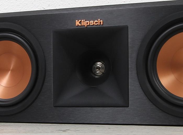 Klipsch Reference Premium RP-250C Hochtoener