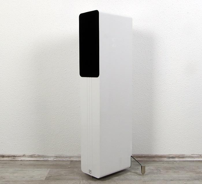 Q Acoustics Concept 40 Front Seitlich1