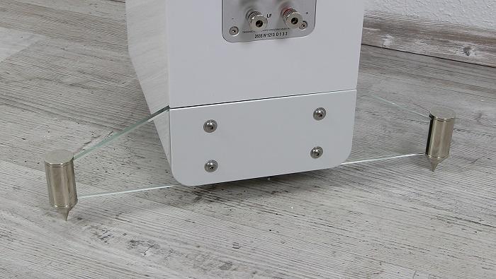 Q Acoustics Concept 40 Standfuss