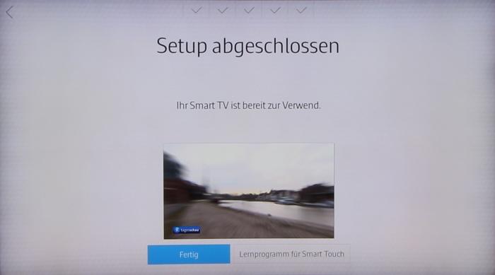 Samsung UE65JS9590 Screenshot 11