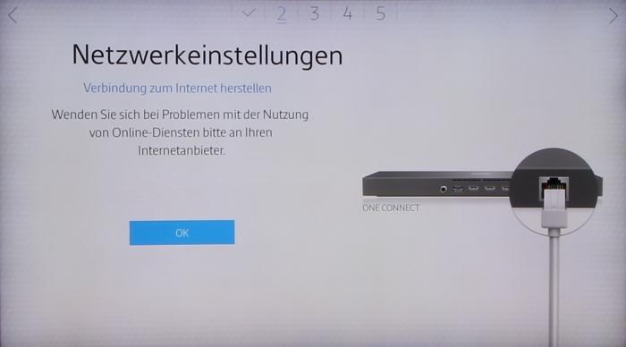 Samsung UE65JS9590 Screenshot 2