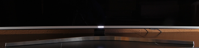 Samsung UE65JS9590 Standfuss