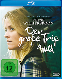 Der grosse Trip - Wild Blu-ray Disc