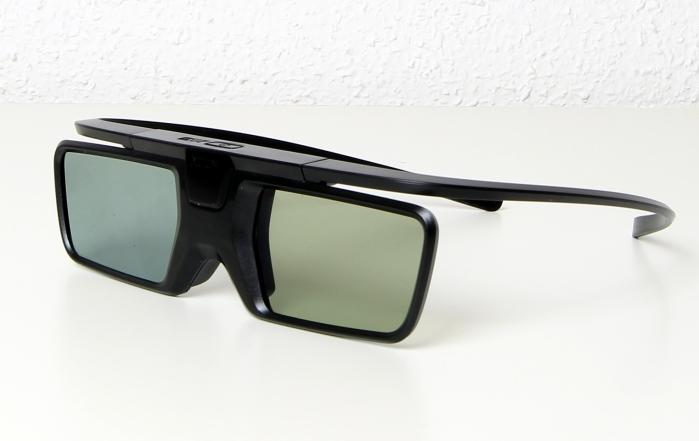 Philips 65PUS9809 3D Brille1