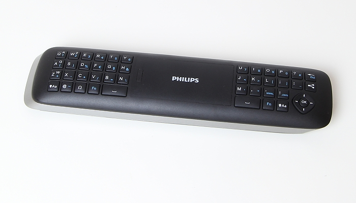 Philips 65PUS9809 Fernbedienung2