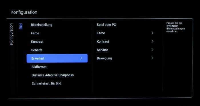 Philips 65PUS9809 Screenshot 32