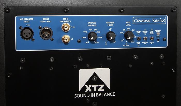 XTZ Sub3x12 Anschluesse Bedienelemente1