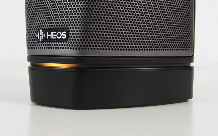 Heos by Denon Go Pack Akku