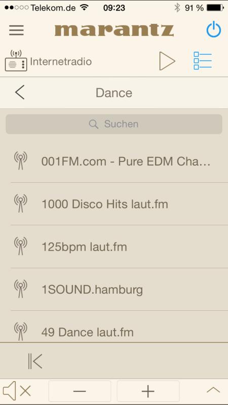 Marantz_App_Internetradio