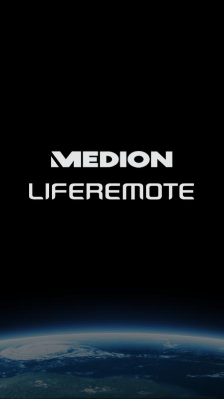 Medion Life Remote 1