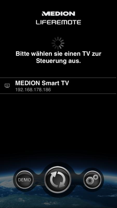 Medion Life Remote 2